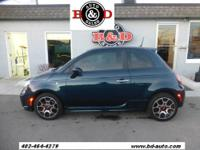 2013 FIAT 500C CONVERTIBLE Lounge Our Location is: