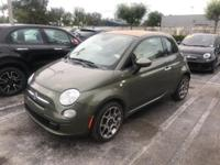 South Miami Fiat Alfa is honored to present a wonderful