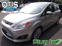 Come see this 2013 Ford C-Max Energi SEL. This C-Max