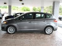 2013 Ford C-Max Energi SEL!!! Remainder of factory