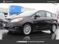 Options:  2013 Ford C-Max Energi 5Dr Hatchback Sel|Buy