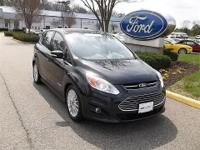 CLEAN CARFAX 2013 FORD C-MAX HYBRID2.0 ATK IVCT