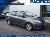 1.9% APR FINANCING AVAILBLE ON THIS FORD CERTIFIED 2013