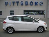 *CarFax One Owner!* This 2013 Ford C-Max Hybrid SEL