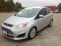 2013 Ford C-Max Hybrid 4dr Car SE Our Location is: