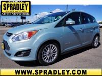 2013 Ford C-Max Hybrid 4dr Car SEL Our Location is: