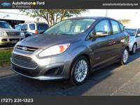 2013 Ford C-Max Hybrid. Our Location is: Autoway Ford -
