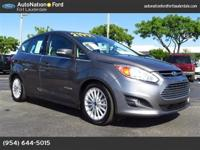 2013 C-MAX hybrid| SEL| Ford certifioed| warranty| low