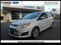 2013 FORD C-Max Hybrid HATCHBACK 4 DOOR Our Location