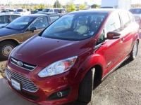 Exterior Color: ruby red metallic, Body: Hatchback,