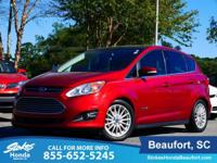 ***Stokes Toyota Of Hilton Head***2013 Ford C-Max