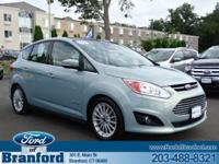 2013 FORD CMAX HYBRID!!! ONE OWNER CLEAN AUTO CHECK/
