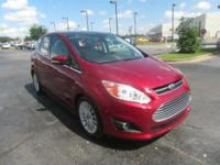 Exterior Color: ruby red metallic tinted, Body: