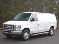 Body Style: Van Engine: 8 Cyl. Exterior Color: Oxford