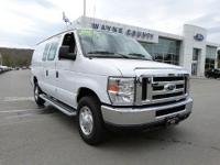Exterior Color: oxford white, Engine: Gas/Ethanol V8