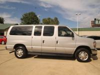 Options:  2013 Ford Econoline 350 Super Duty |Sweet