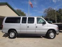 Options:  2013 Ford Econoline 350 Super Duty Xlt|Deal