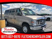 Fletcher Chrysler Dodge Jeep is proud to offer this