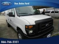 Condition: New Exterior color: White Interior color: