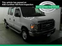 2013 Ford Econoline Cargo Van E-250 Commercial Our