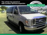 2013 Ford Econoline Wagon E-350 Super Duty XLT E-350