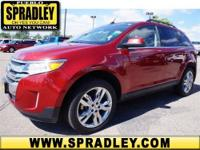 2013 Ford Edge 4dr Car Limited Our Location is: