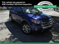 2013 Ford Edge 4dr Limited FWD Our Location is: North