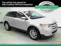2013 Ford Edge 4dr Limited FWD Our Location is:
