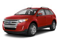 2013 Ford Edge Our Location is: AutoNation Ford Lincoln