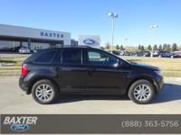 CARFAX 1-Owner, ONLY 15,236 Miles! EPA 25 MPG Hwy/18
