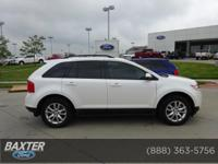 CARFAX 1-Owner. SEL trim. EPA 27 MPG Hwy/19 MPG City!