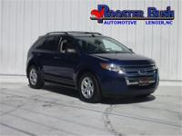 2013 FORD EDGE SE, AUTOMATIC TRANSMISSION, REMOTE