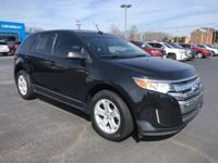 New Price! Slate Metallic 2013 Ford Edge SEL FWD