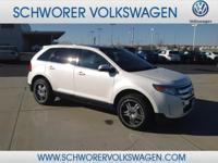 Schworer Volkswagen has a wide selection of exceptional
