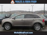 4dr Limited AWD - PANORAMIC MOONROOF - LEATHER HEATED