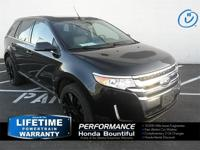 LIFETIME POWERTRAIN WARRANTY AVAILABLE on this 2013