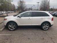 2013 Ford Edge Limited   **10 YEAR 150,000 MILE LIMITED
