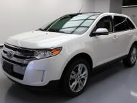 2013 Ford Edge with Vision Package,3.5L V6