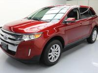 This awesome 2013 Ford Edge comes loaded with the