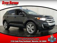 LIMITED TRIM LEVEL, NAVI, PANO ROOF, LEATHER INTERIOR,