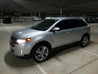 We are excited to offer this 2013 Ford Edge. Drive home