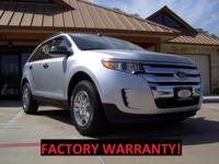 FACTORY POWERTRAIN WARRANTY 5YR/60,000 MILES, 16 Months