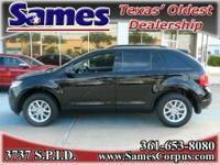 2013 Ford Edge SE (Black Car) 4dr Car SE Our Location