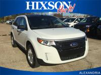 This 2013 Ford Edge SE is proudly offered by Hixson
