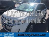 This 2013 Ford Edge SE is proudly offered by LHM Chevy