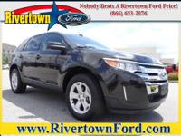 Why Rivertown Ford? Why Now? Rivertown has a buying
