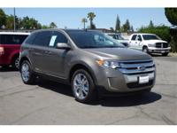 2013 Ford Edge SEL 4Dr FWD SEL Our Location is: Galpin