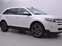 Midway Certified 2013 Ford Edge with a 2.0L 4 cyls,