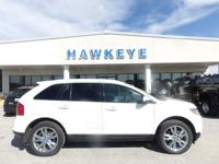 Experience our One Owner 2013 Ford Edge SEL Crossover