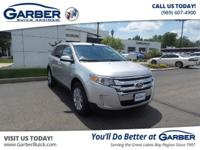 Featuring a 3.5L V6 with 61,658 miles. Includes a